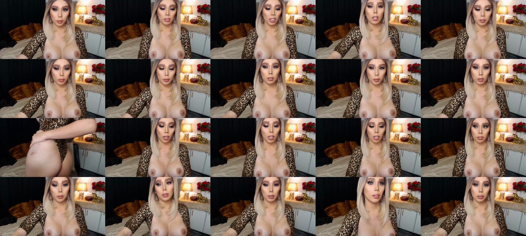 Selena_Boomshell ts 14-09-2021 Chaturbate